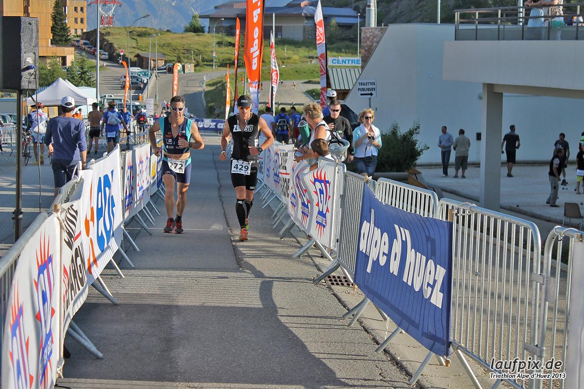 Triathlon Alpe d'Huez - Run 2013 - 239