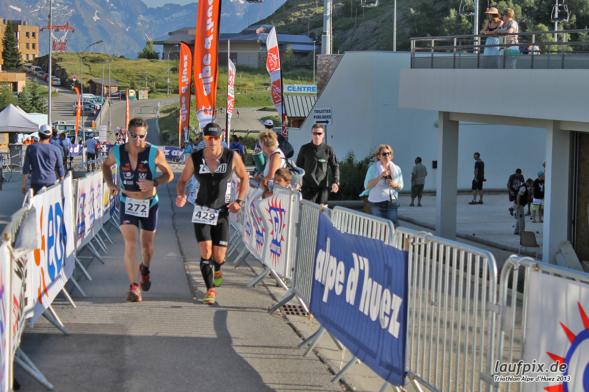 Triathlon Alpe d'Huez - Run 2013 - 241