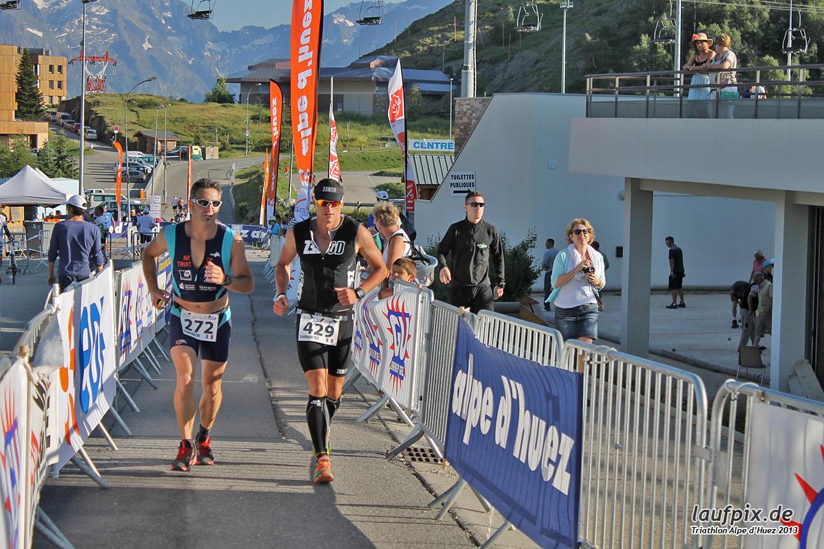 Triathlon Alpe d'Huez - Run 2013 - 242