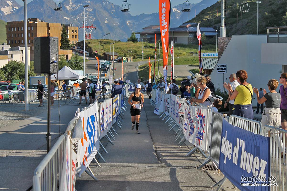 Triathlon Alpe d'Huez - Run 2013 - 248