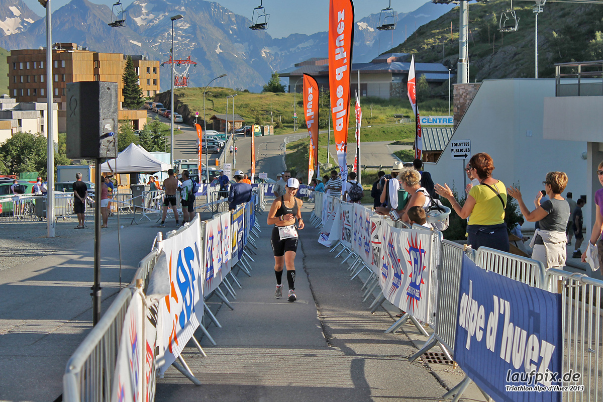 Triathlon Alpe d'Huez - Run 2013 - 249