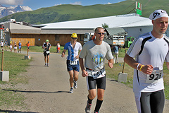 Triathlon Alpe d'Huez - Run 2013 - 3