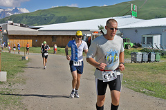 Triathlon Alpe d'Huez - Run 2013 - 4