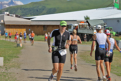 Triathlon Alpe d'Huez - Run 2013 - 11