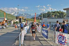 Triathlon Alpe d'Huez - Run