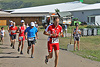 Triathlon Alpe d'Huez - Run