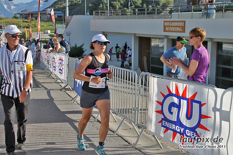 Triathlon Alpe d'Huez - Run 2013 - 56