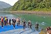Triathlon Alpe d'Huez - Swim 2013 (77859)