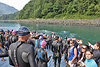 Triathlon Alpe d'Huez - Swim 2013 (78152)