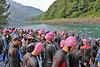 Triathlon Alpe d'Huez - Swim 2013 (77956)