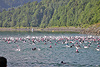 Triathlon Alpe d'Huez - Swim 2013 (78310)
