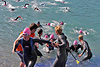 Triathlon Alpe d'Huez Foto