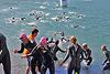 Triathlon Alpe d'Huez - Swim 2013 (77858)