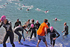 Triathlon Alpe d'Huez - Swim 2013 (78104)