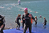 Triathlon Alpe d'Huez - Swim 2013 (78125)