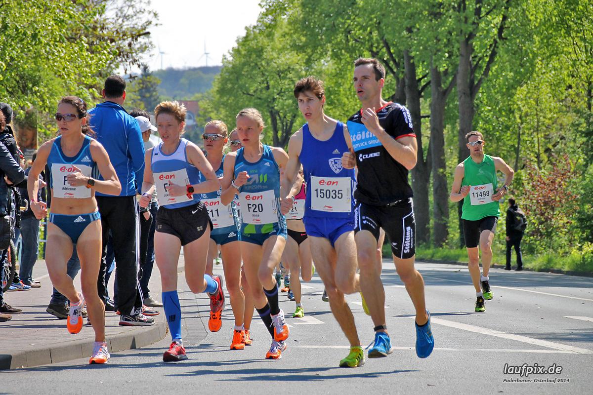 Paderborner Osterlauf 10km 2014 Foto (29)