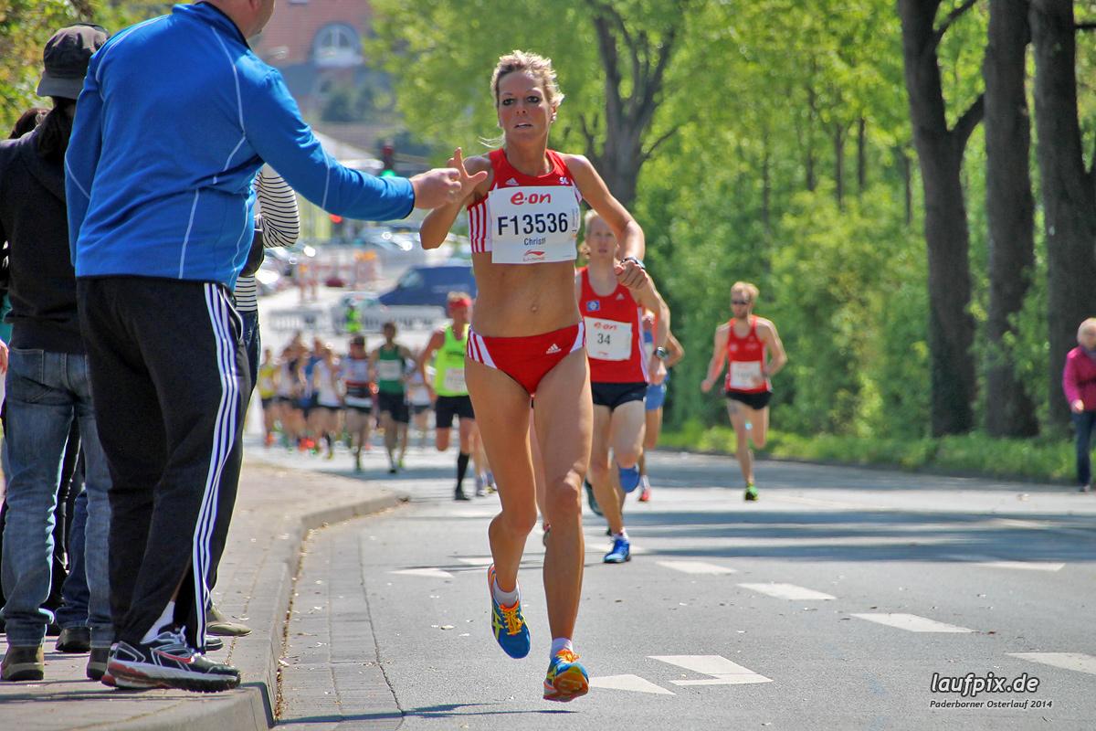 Paderborner Osterlauf 10km 2014 - 50