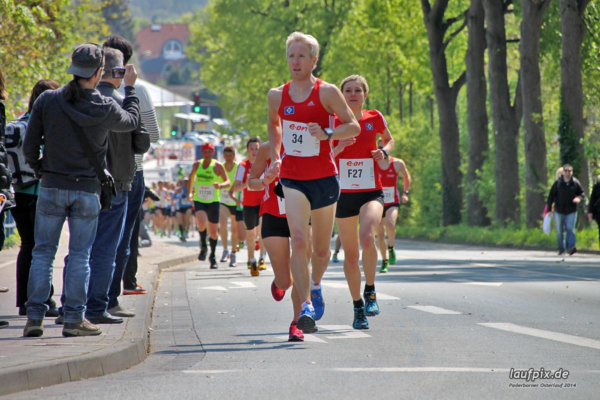 Paderborner Osterlauf 10km 2014 - 52