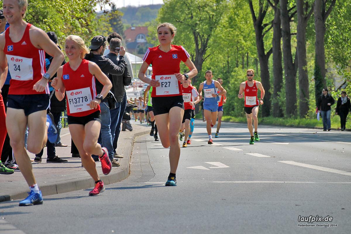 Paderborner Osterlauf 10km 2014 - 54