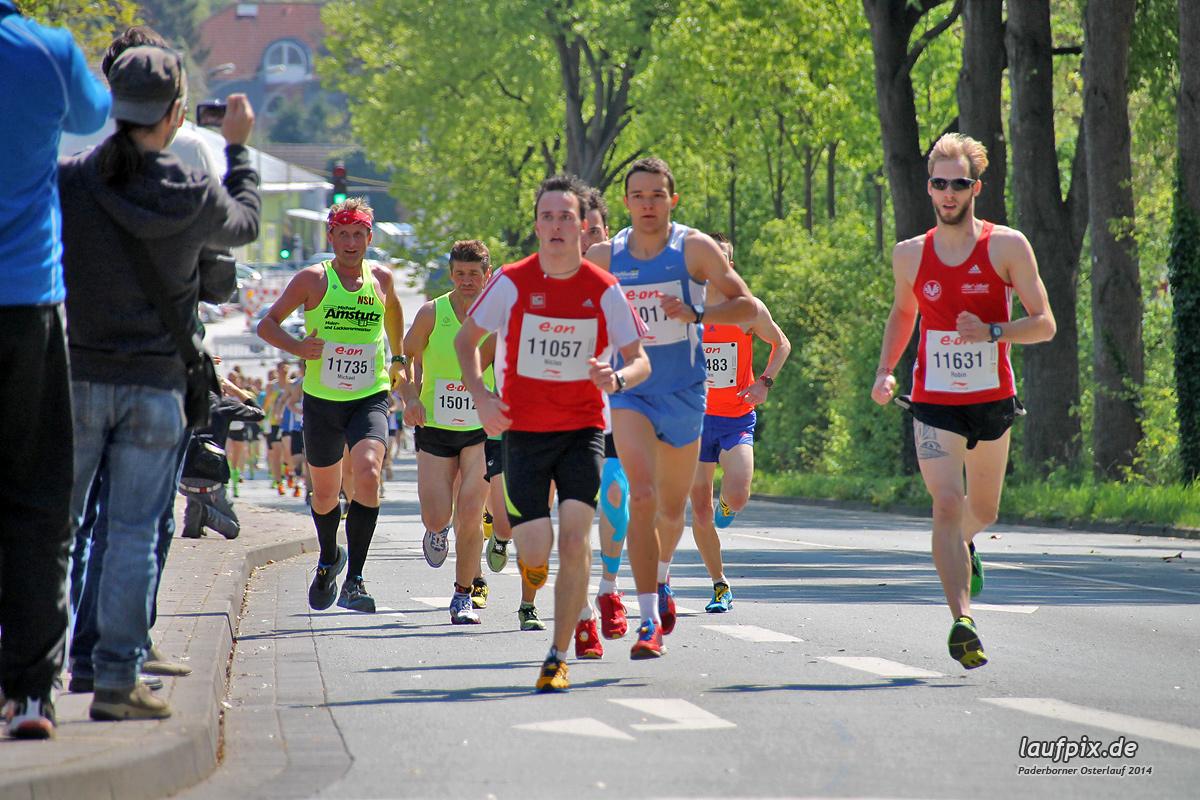 Paderborner Osterlauf 10km 2014 Foto (55)