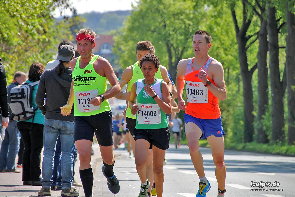 Paderborner Osterlauf 10km 2014 Foto (60)