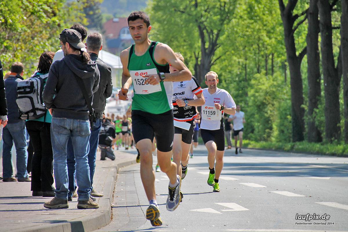 Paderborner Osterlauf 10km 2014 Foto (61)
