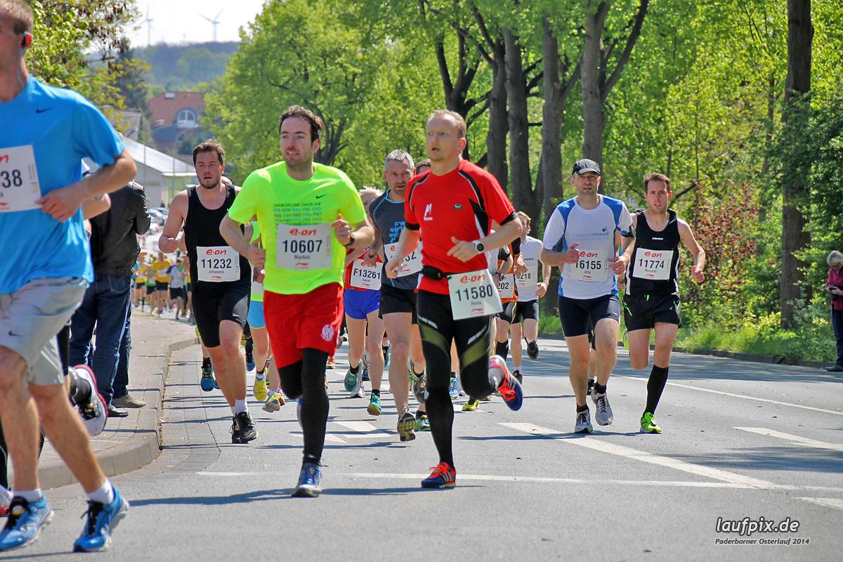 Paderborner Osterlauf 10km 2014 - 107