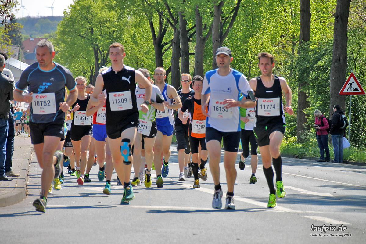 Paderborner Osterlauf 10km 2014 - 109