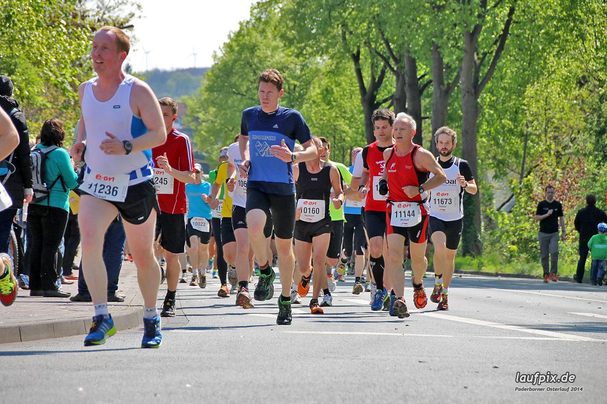 Paderborner Osterlauf 10km 2014 Foto (122)