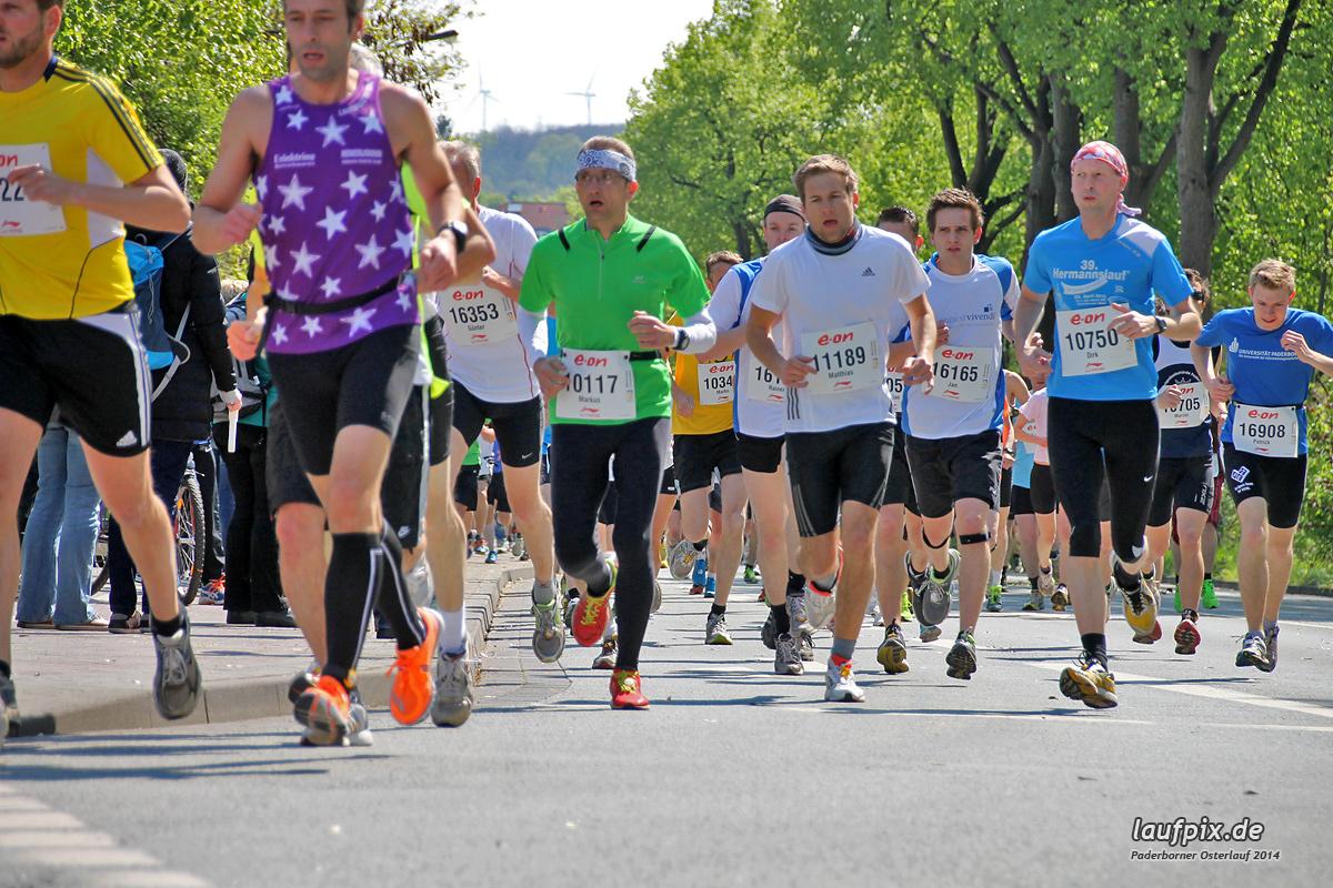 Paderborner Osterlauf 10km 2014 Foto (127)