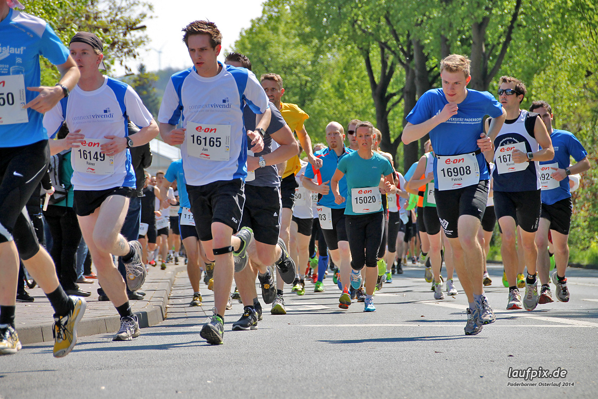 Paderborner Osterlauf 10km 2014 - 128