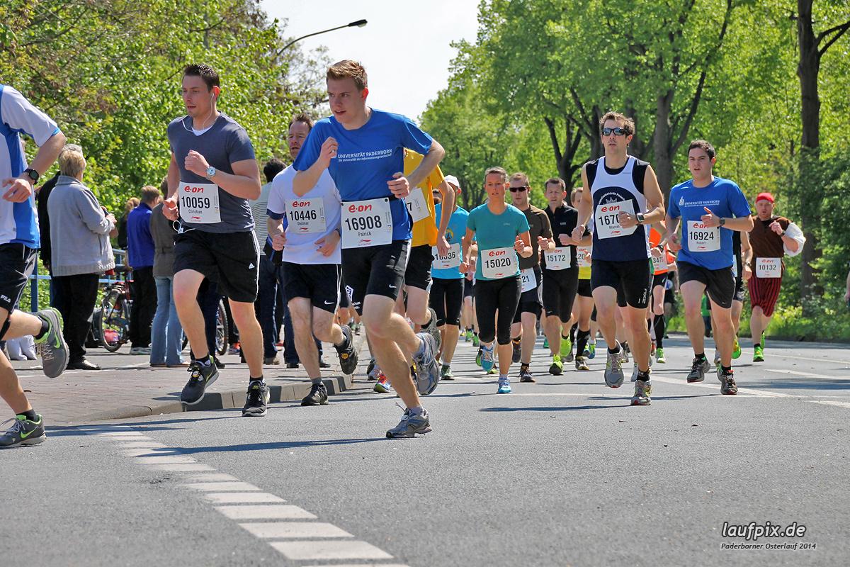 Paderborner Osterlauf 10km 2014 Foto (130)