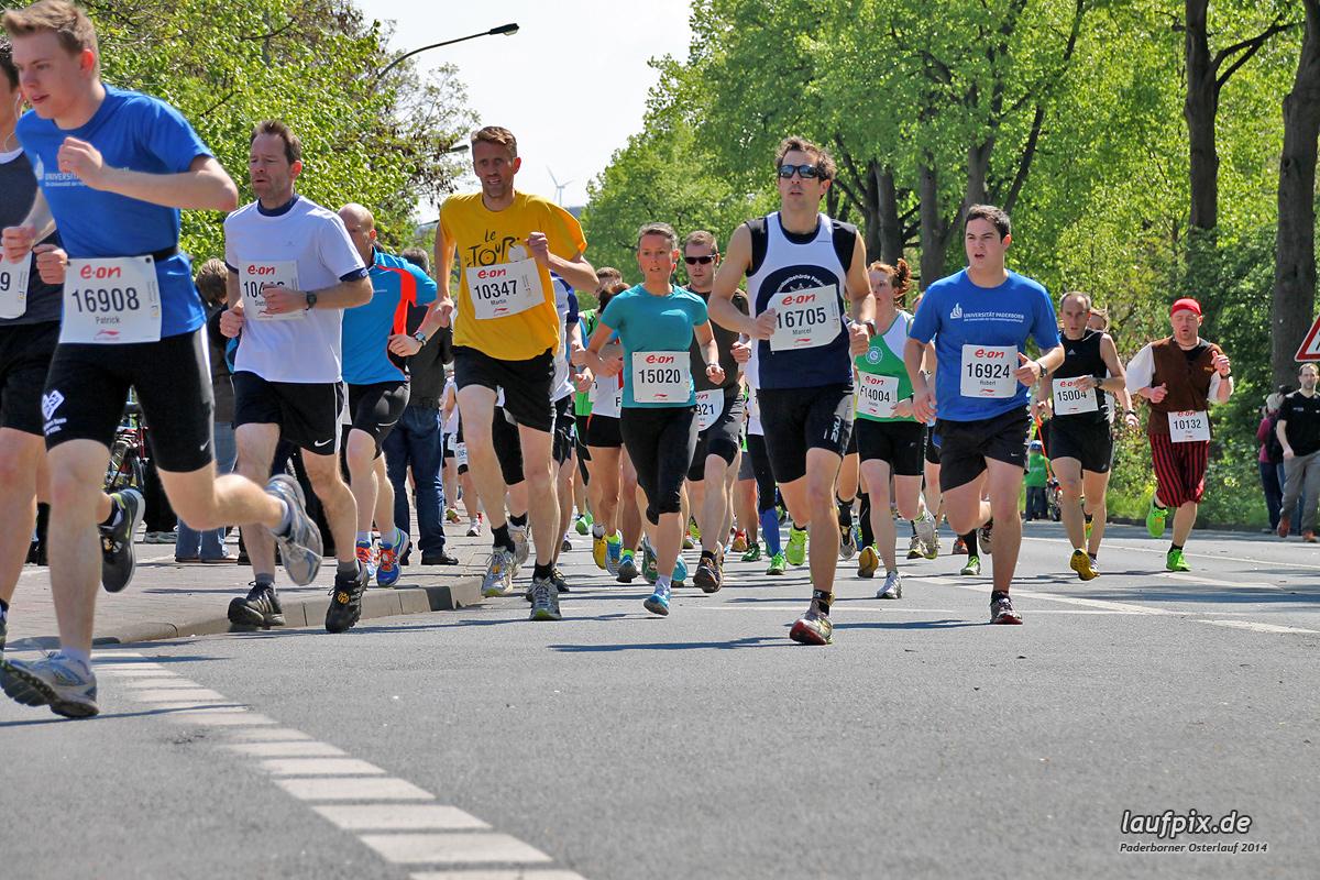 Paderborner Osterlauf 10km 2014 Foto (131)