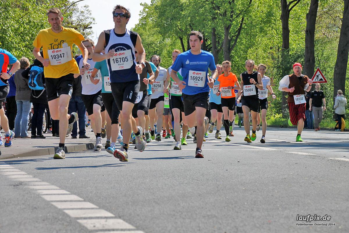 Paderborner Osterlauf 10km 2014 Foto (132)
