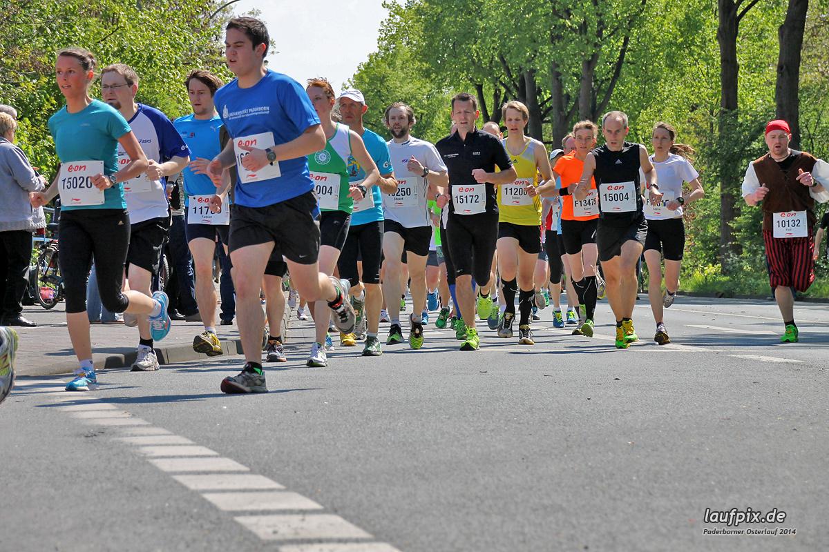 Paderborner Osterlauf 10km 2014 Foto (133)