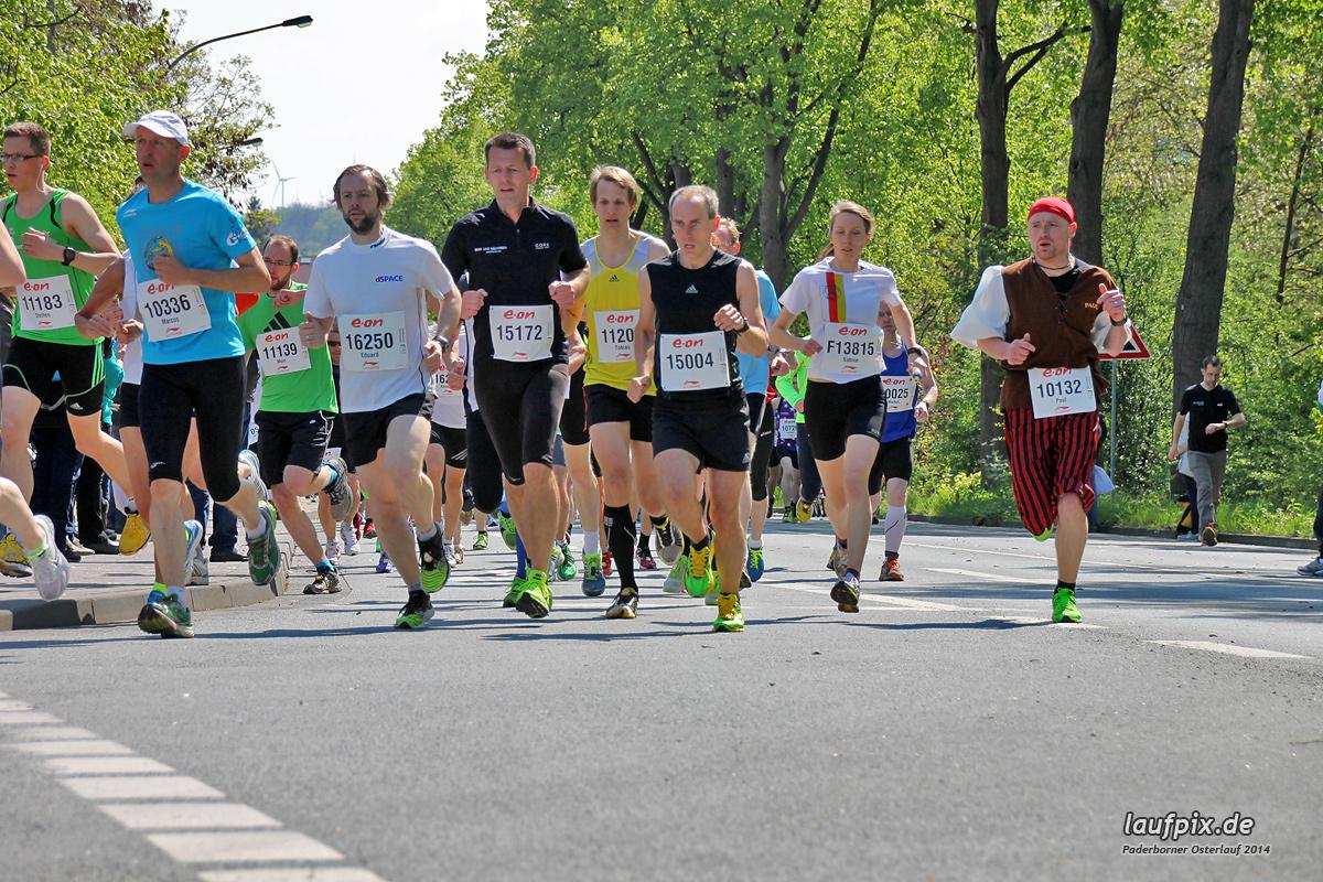 Paderborner Osterlauf 10km 2014 Foto (134)