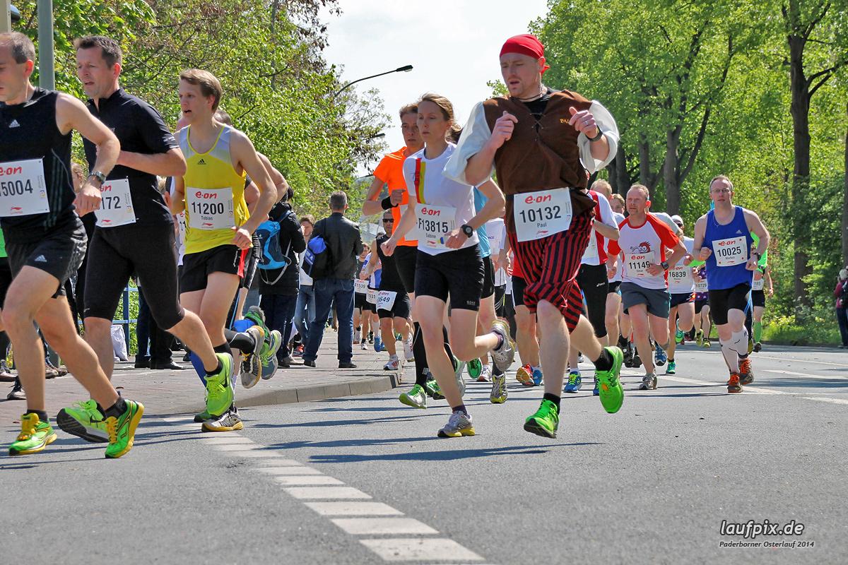 Paderborner Osterlauf 10km 2014 Foto (136)
