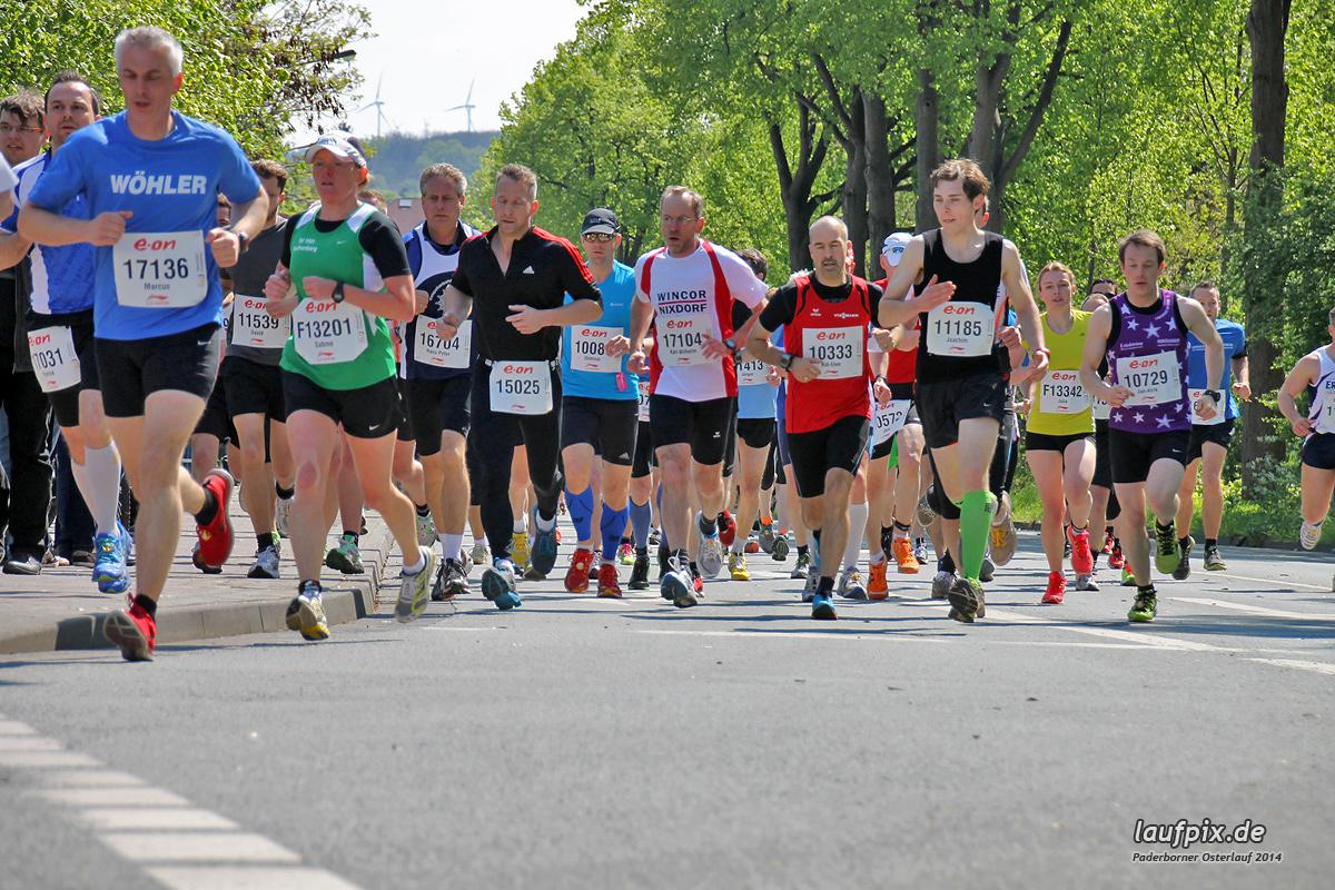 Paderborner Osterlauf 10km 2014 Foto (141)