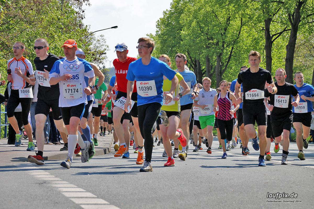 Paderborner Osterlauf 10km 2014 Foto (147)