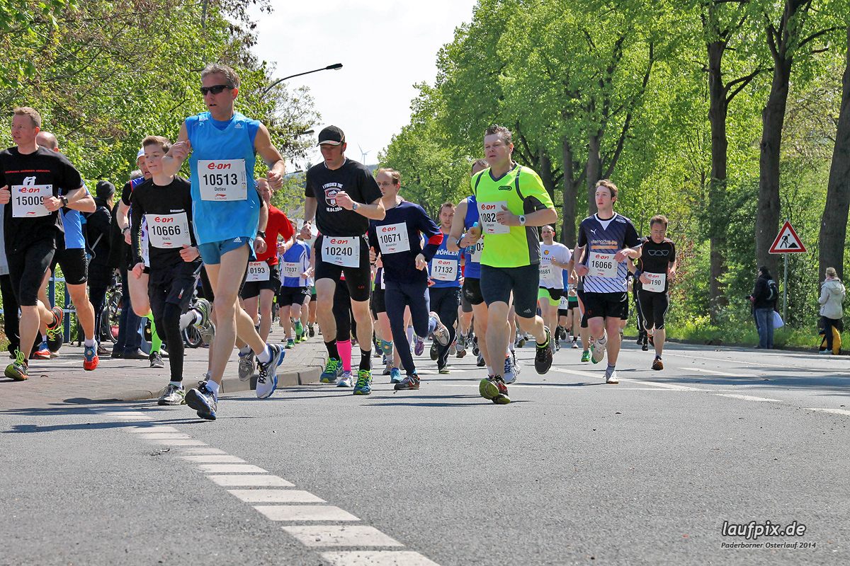 Paderborner Osterlauf 10km 2014 - 177