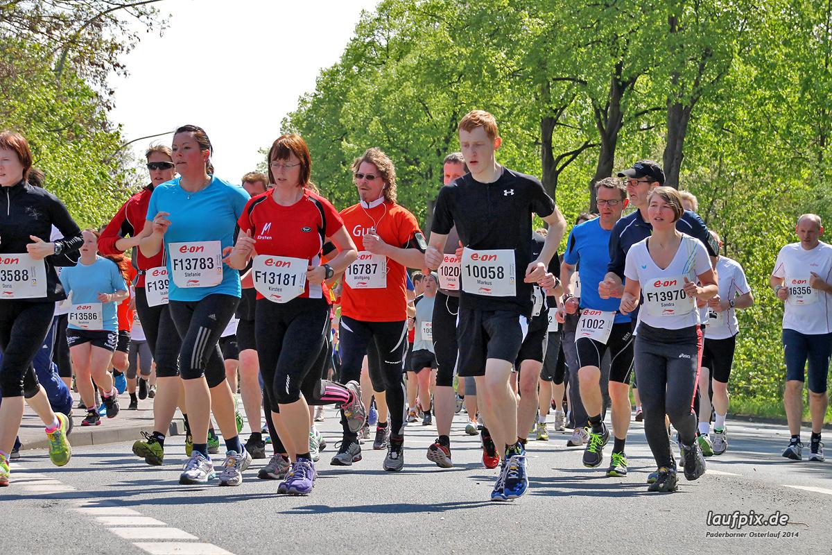 Paderborner Osterlauf 10km 2014 Foto (375)