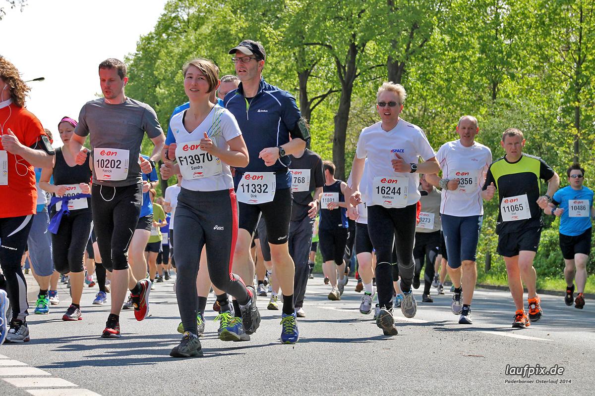 Paderborner Osterlauf 10km 2014 - 377