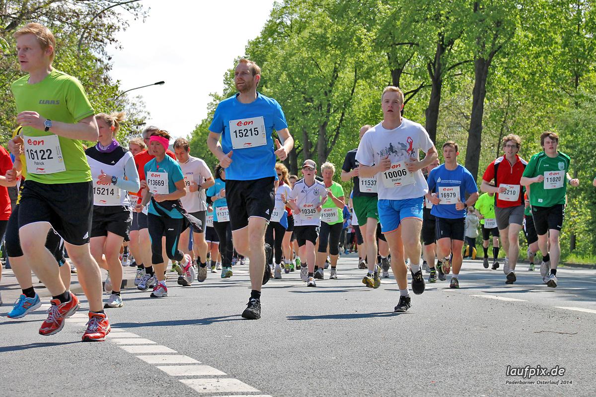 Paderborner Osterlauf 10km 2014 - 422