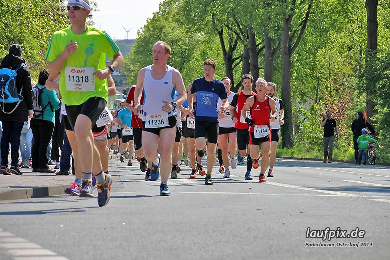 Paderborner Osterlauf 10km 2014 - 121