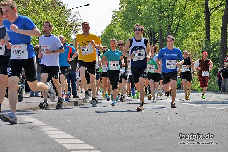 Paderborner Osterlauf 10km 2014 - 131