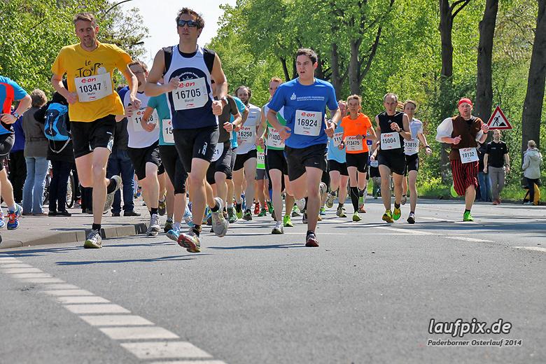Paderborner Osterlauf 10km 2014 - 132