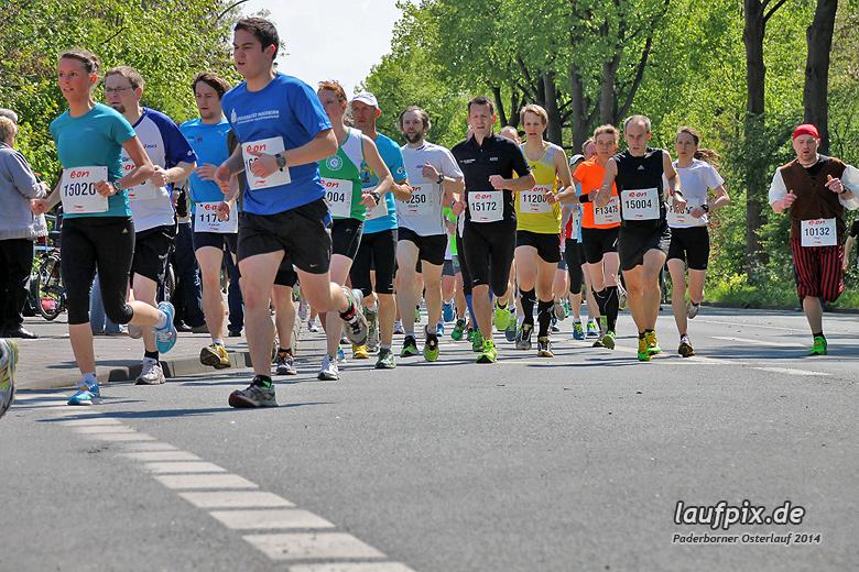 Paderborner Osterlauf 10km 2014 - 133