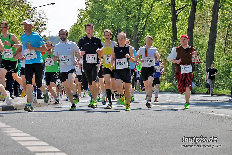 Paderborner Osterlauf 10km 2014 - 134