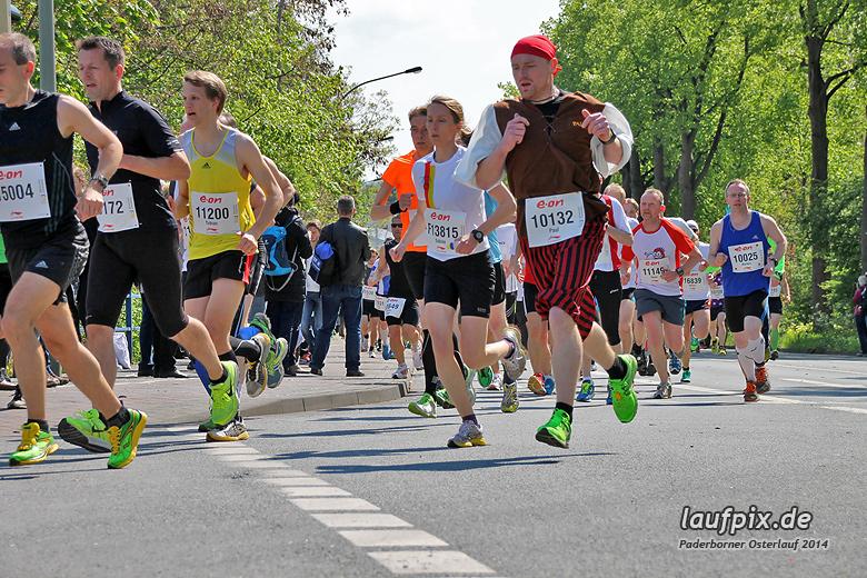 Paderborner Osterlauf 10km 2014 - 136