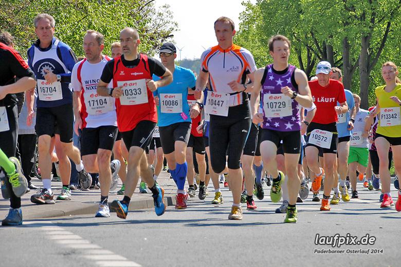 Paderborner Osterlauf 10km 2014 - 145